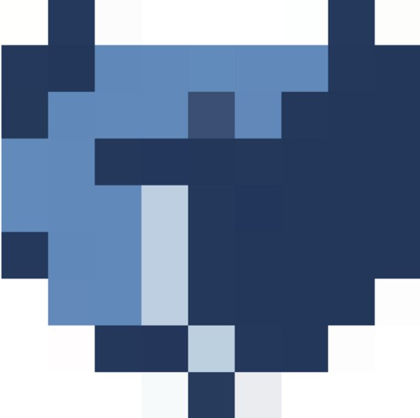 Pixelated NBA Logos Quiz