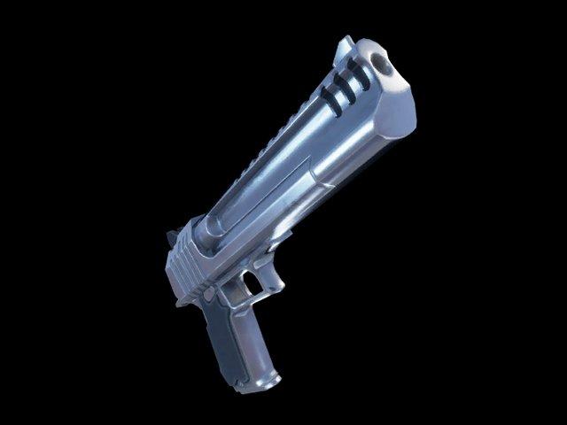 Fortnite Weapons Quiz
