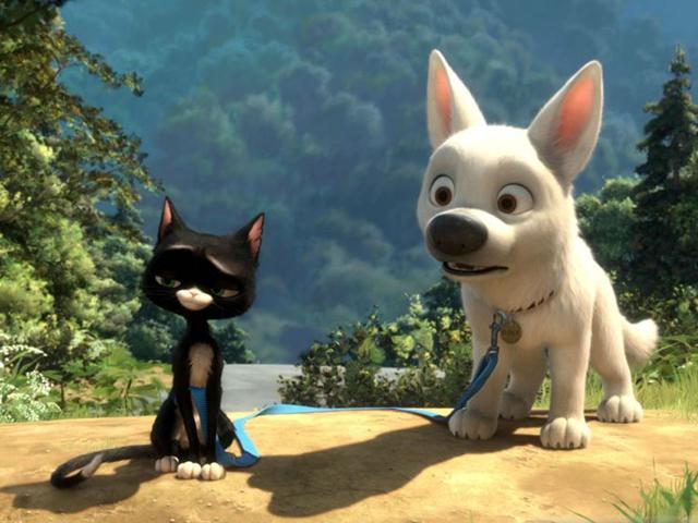 cartoon dog movies